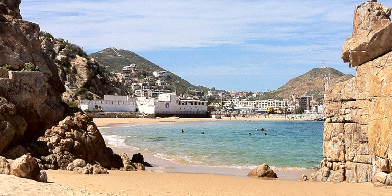 Best Mexican Riviera Port - Cabo San Lucas