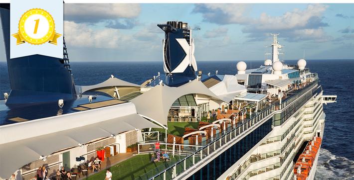 celebrity best cruise line