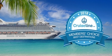 Best Cruise Ports For 2018
