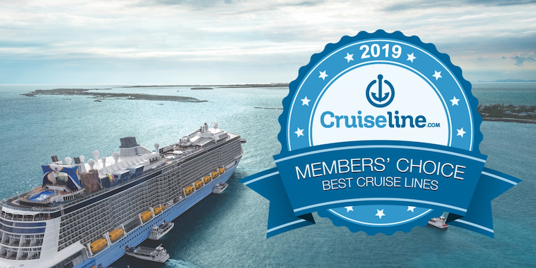 Best Cruise Deals >> The Best Cruise Lines 2019
