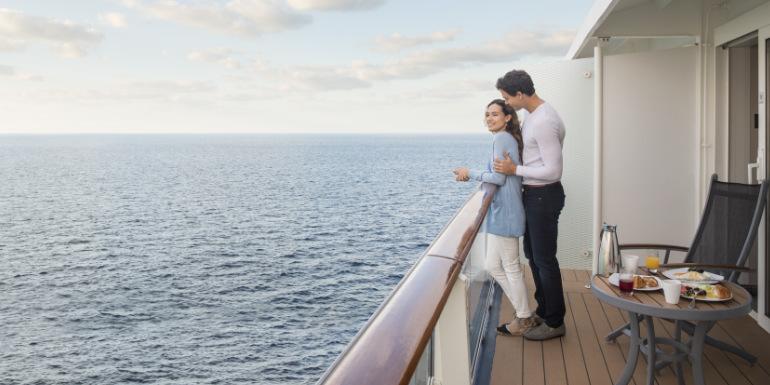 best line celebrity cruises couple awards