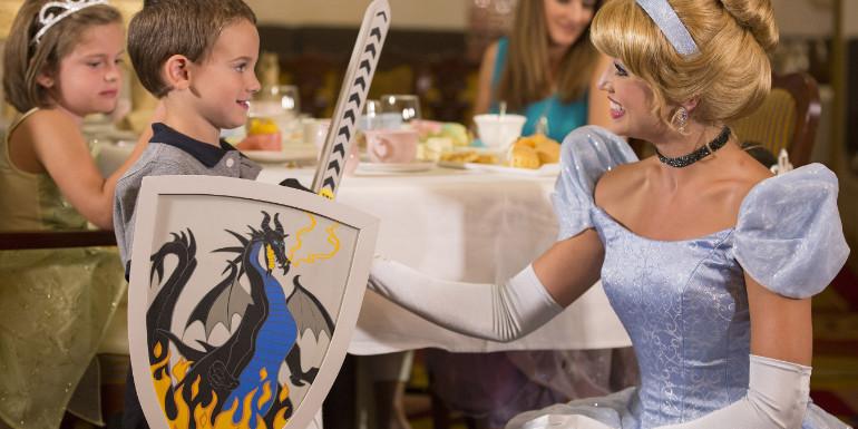 disney cruise line best families kids award