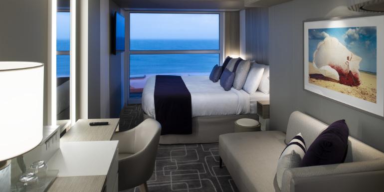 celebrity cruises best cabins awards 2019