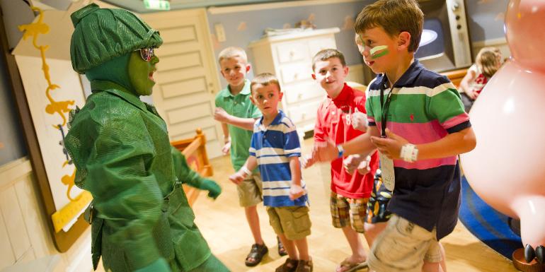 disney cruise kids club children awards 2020