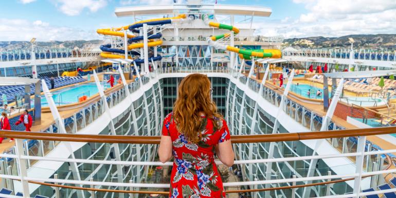 royal caribbean symphony of the seas boardwalk awards 2020