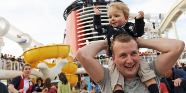 5 Essential Tips for Sailing Disney Dream