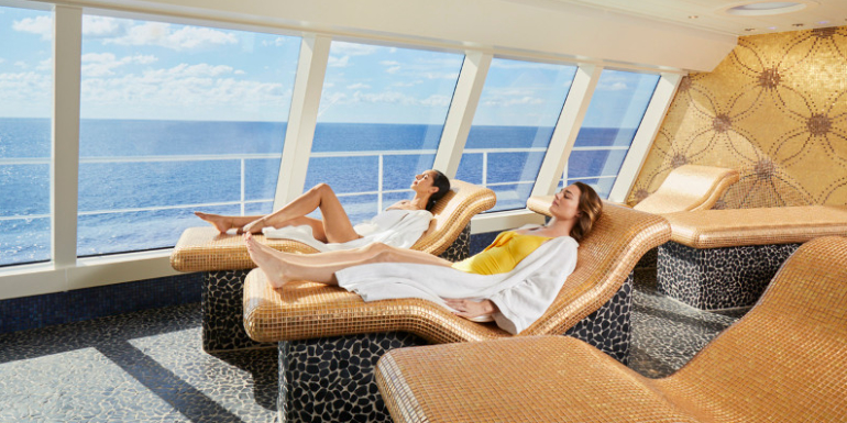 carnival cloud 9 spa cruise pricing