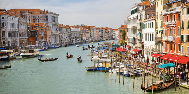 venice italy europe cruise departure port
