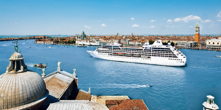 best cruise departure ports venice italy