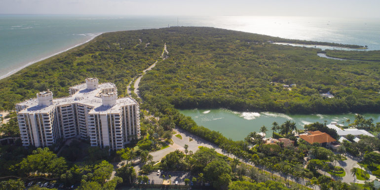 miami key biscayne bill bagg's park