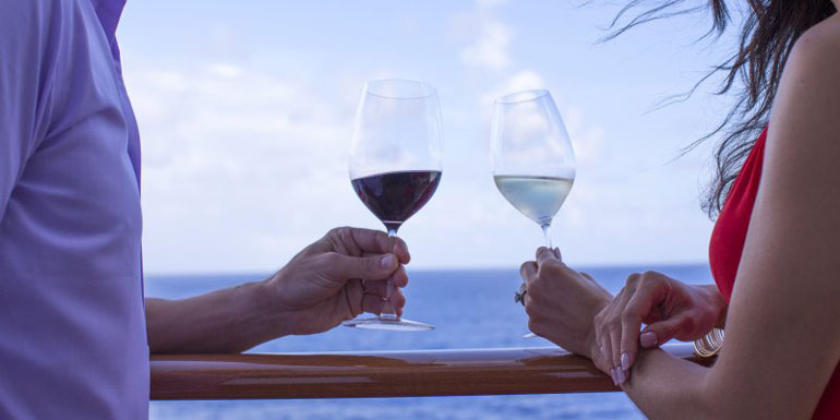 drink dining packages norwegian escape mondavi