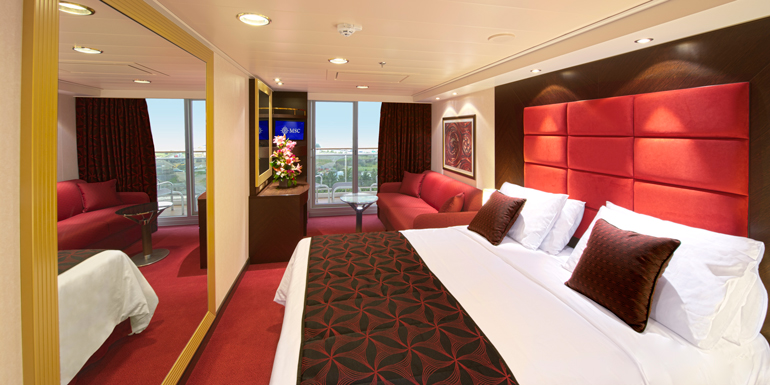 cruise cabin things to do immediately stateroom