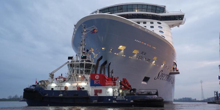 travel insurance for cruises