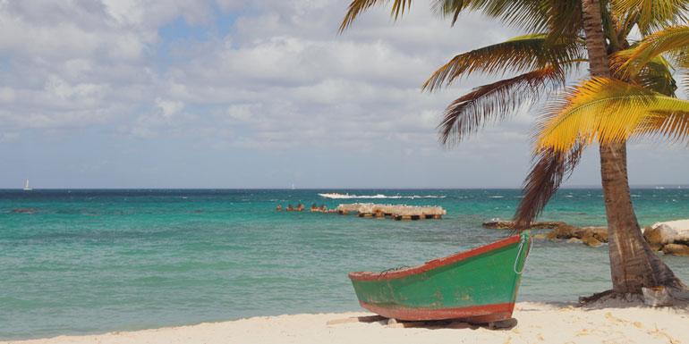 bad caribbean ports cruise la romana
