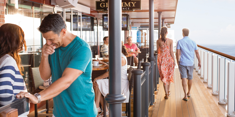 six embarrassing cruise mistakes faux pas