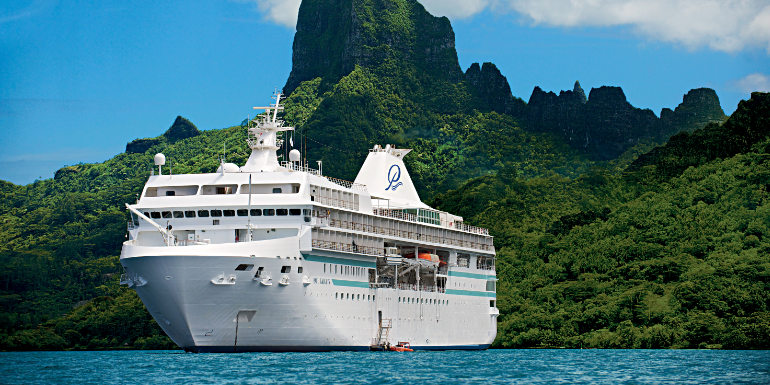 paul gauguin luxury cruise south pacific expensive