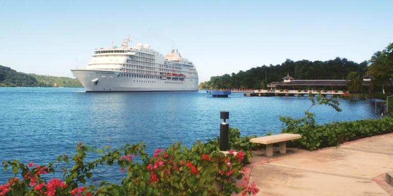 regent seven seas navigator luxury cruise expensive