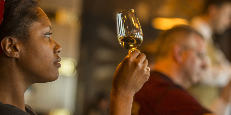 disney cruise wine tasting class adults only