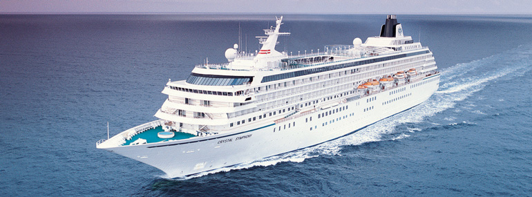 Which of these statements is NOT true of repositioning cruises?