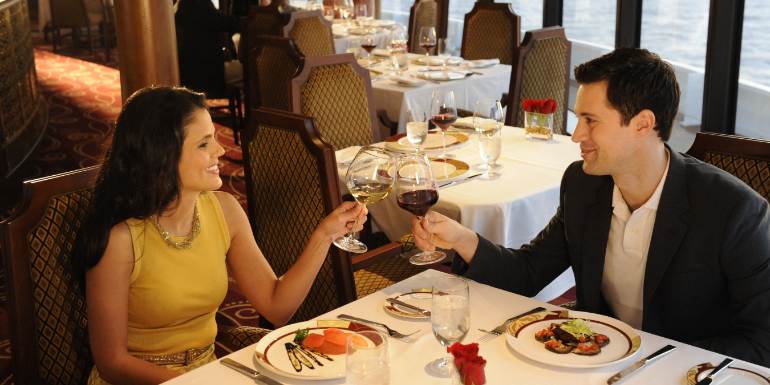 disney cruise remy french dining
