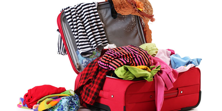 clothing caribbean cruise packing list