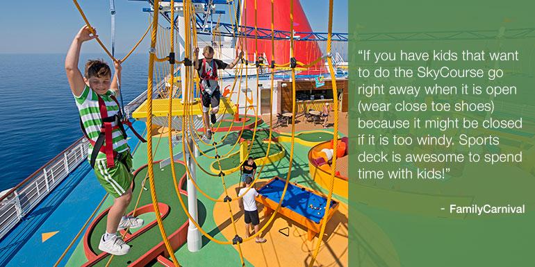 sports deck carnival hack