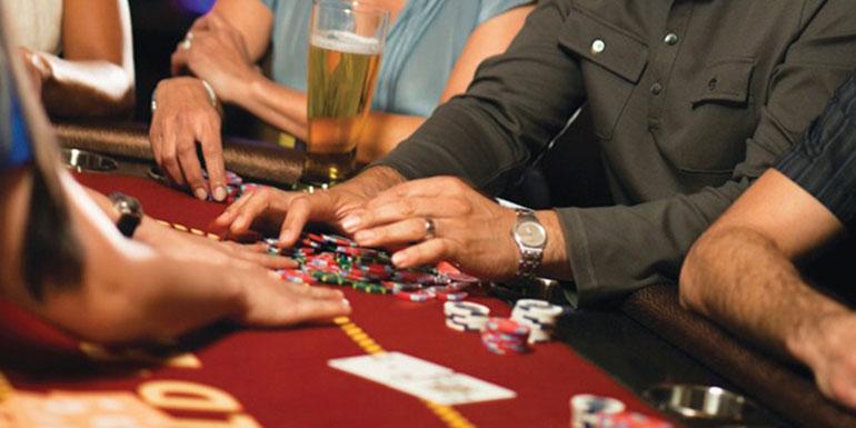 norwegian cruise ship casino tournament