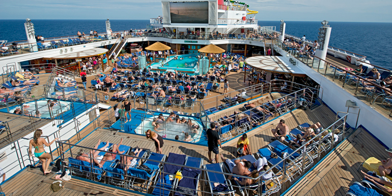 the most frequently asked questions about cruising
