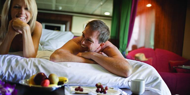 norwegian room service
