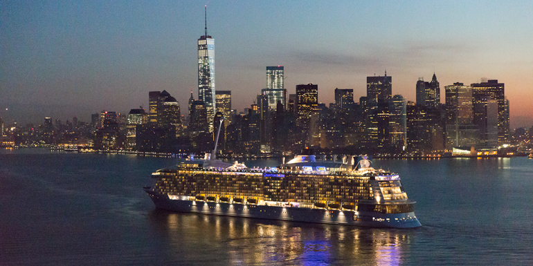 new york quantum cruise myths