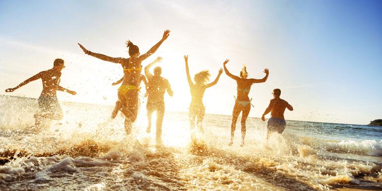 music beach cruise party playlist