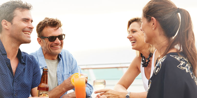 drinking cruise playlist music