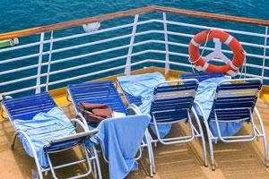 chair hog cruise resolutions