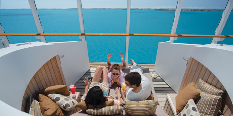 cruise special offers deals onboard perks