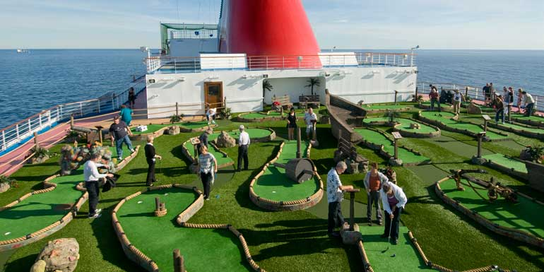 25 Essential Tips For First-Time Cruisers