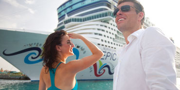 25 Important Tips For First-Time Cruisers