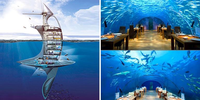 seaorbiter cruise ship concept