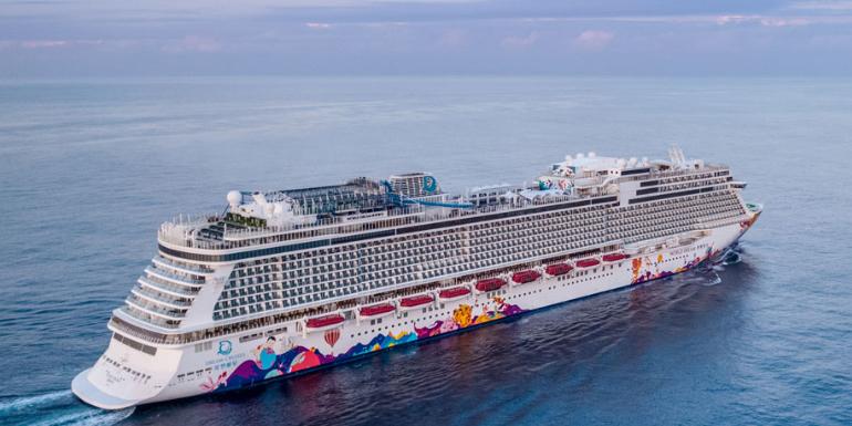 world dream genting largest cruise ship
