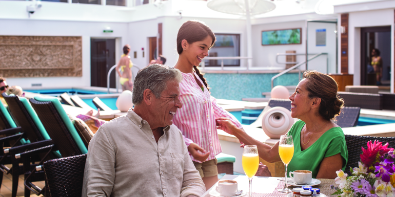 norwegian getaway cruise luxury haven inclusive