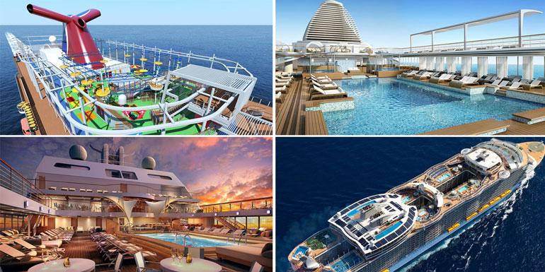 new cruise ships 2016 vista harmony