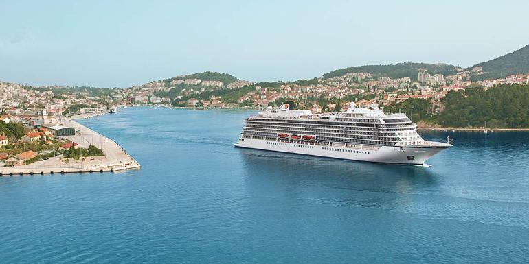 viking jupiter star croatia cruise 2019