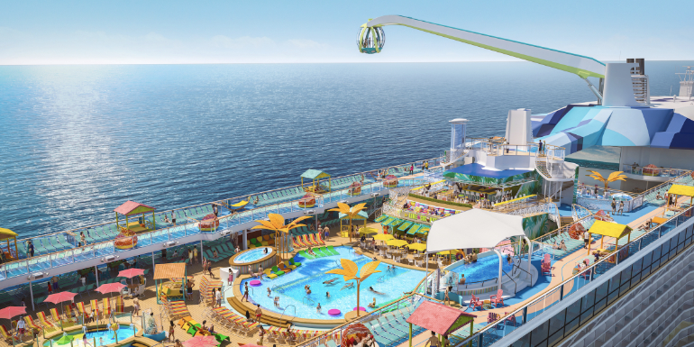 odyssey of the seas royal caribbean new ships 2020