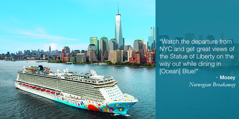 norwegian cruise tips hacks new york
