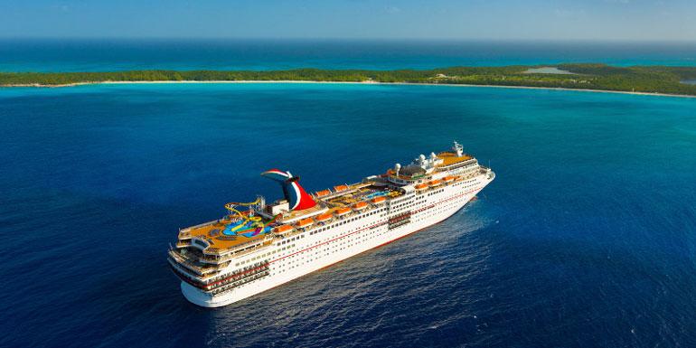 old cruise ships