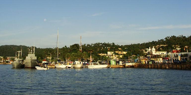 somana cruise ship ports that suck