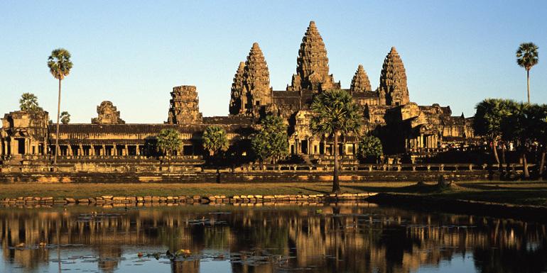 bucket list angkor wat cambodia