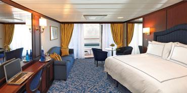oceania penthouse cruise cabin guide