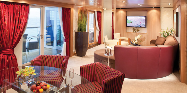 seabourn odyssey wintergarden suite