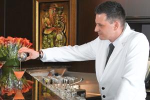 best drink lists martini oceania