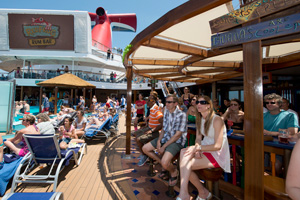 best drink lists carnival cruise tequila